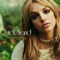 Britney Spears- Quicksand by JowishWuzHere2