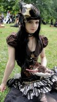 WGT I - Victorian Picknick by AbArTick