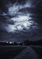 Dark Sky by Nitrok