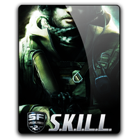 S.K.I.L.L.: Special Force 2 by dylonji