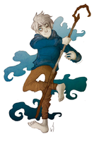 Jack Frost by Deserea-Q
