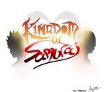 Kingdom of Samurai NEW by nithoan