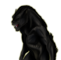 Underworld Lycan by Arrancarfighter