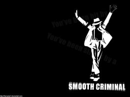 Smooth Criminal by flamaster3