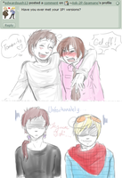 They Were Idiots... :2: by Ask-2P-Spamano