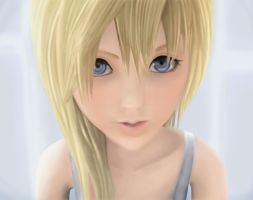 Namine by o-Mudbound