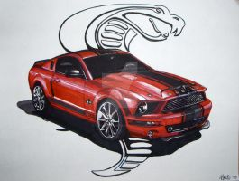 Super Snake by Run-Beside-Me