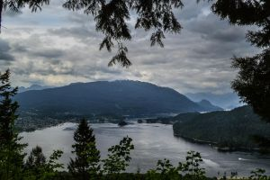Beautiful British Columbia by dashakern