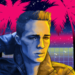 Celestial Beach - Featuring Colton Haynes from TW by DannyJarratt