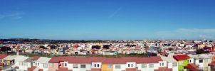 Panoramica by MitchieBNPhotography