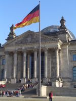 The Reichstag Building by l0b0estepari0