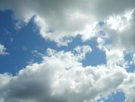 clouds by Aajla