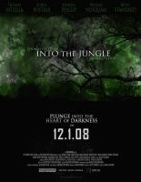 Into the Jungle by IkeGFX