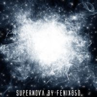 Supernova by fenix950