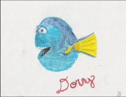Dory!! by SwagBatman