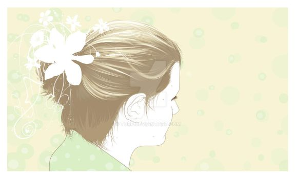Spring by turp