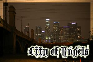 Los Angeles by rayray626