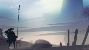 speed paint 2012 10 04 by torvenius