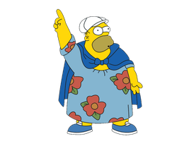 homero 1 png by florchu1