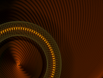 Eye of Snakecoil by MiloticScale