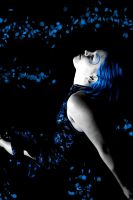 In The Blue by chelano