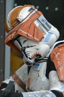 Commander Cody Cosplay at The NSC (5) by masimage