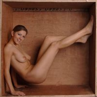 Eufrat in the  box by rasmus-art