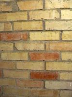 texture - oldbrick1 by ribcage-menagerie
