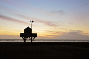 Bethells Tower by BenCrowlePhotography