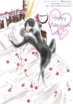Happy Valentine's Day by bc-hell