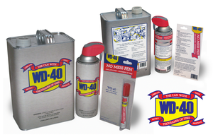WD-40 packaging concept by Master-at-Arms