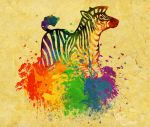 Colors of Africa by BriMercedes