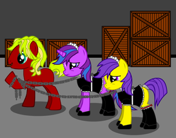 Request for points-for-da-people 3 by hunter117x