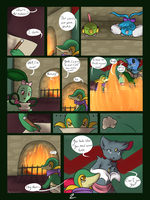 E7: A Timely Letter - Page2 by Myra-Avalon