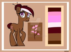 Ray-Inceptions pony by MADSHAFF