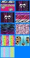 Animal Print Set 2 by kvaughnp3