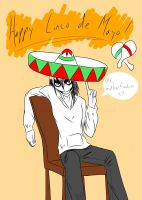 Pass the tequila. by IrkenDefective