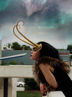 Lady Loki: World for the Taking by sinphonse
