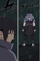 Sasuke Is Back by bangalybashir