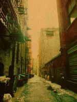 alley by THE-rashleyclarkster