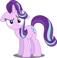 Vector #665 - Starlight Glimmer #18 by DashieSparkle