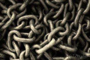 Chain by Talkingdrum
