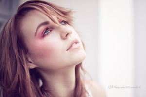 Mirjam IV by LJS-Photo
