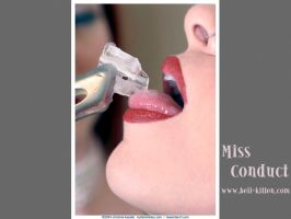 Miss Conduct Ice by MissConduct
