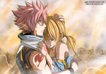 Fairy Tail movie by aagito