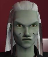 The Sims 2 Thorface by ThortheWraith