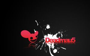Deadmau5 Wallpaper by liQkuiD