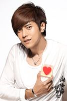 Show Luo by ppleong