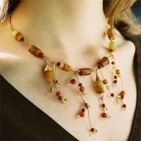 Soo Chow Necklace by lovetoast