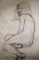 life drawing 33 by Subishi